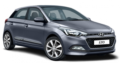 Hyundai i20 Benzinli Otomatik