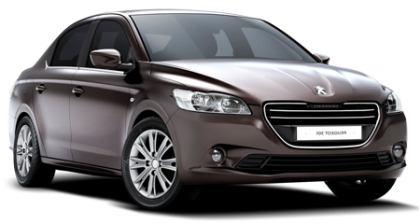 Peugeot 301 Dizel Manual