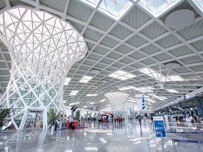 İzmir Havalimanı Transfer