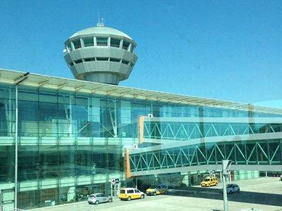 İzmir Profesyonel Havalimanı Rent A Car