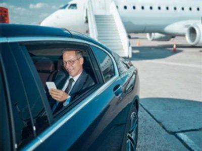 İzmir Havalimanı Şoförlü Araç Kiralama
